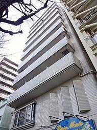シルクアベニューII[4階]の外観