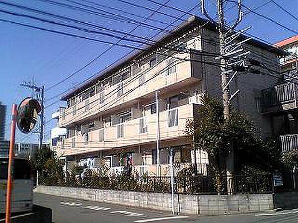 カトルエトワール 2階の賃貸【神奈川県 / 藤沢市】