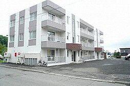 シャトーウェステリア[1階]の外観