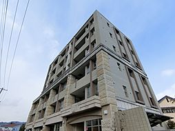 ルンガヴィータ[3階]の外観