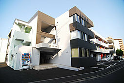 LEON篠崎[3階]の外観