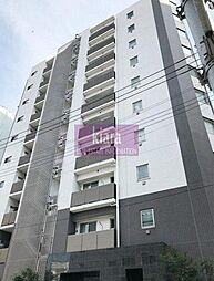 プレシス横濱関内パークアベニュー[10階]の外観