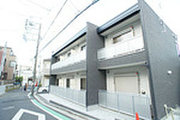 西横浜駅徒歩10分新築 リブリ・Narmy[202号室]の外観