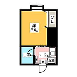 桜台駅 5.5万円