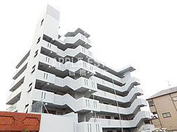 北巽ハイツ[5階]の外観