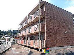 福岡県福岡市東区大字下原3丁目の賃貸マンションの外観