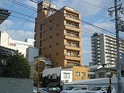 エスポワ−ル大成[7階]の外観