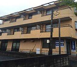 シンコー第二ビル[202号室]の外観