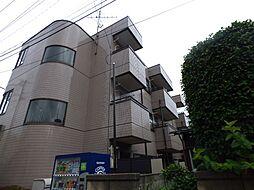 ヴィラ千草I[2階]の外観
