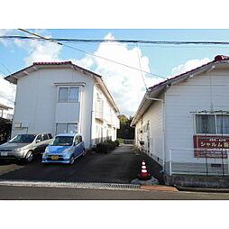 [タウンハウス] 島根県出雲市塩冶町 の賃貸【/】の外観