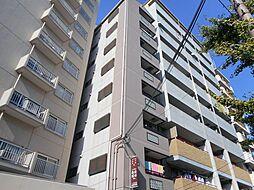 ハイグレード本田[2階]の外観