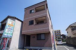 ロズ シャンテ[1階]の外観