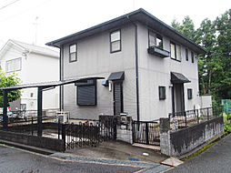 [一戸建] 大阪府河内長野市北青葉台 の賃貸【/】の外観