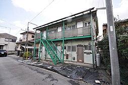 狭山市富士見1丁目