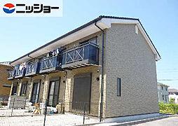 [タウンハウス] 愛知県豊田市浄水町原山 の賃貸【/】の外観