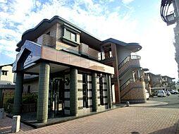 ローヤルマンション筑紫丘[102号室]の外観