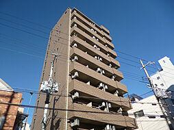 リーガル京都御所西1[504号室]の外観