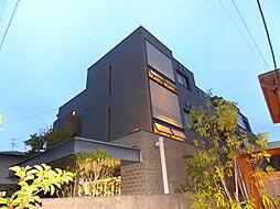 フラッツ浦和[2階]の外観
