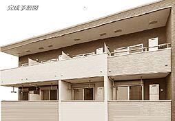 加茂2丁目アパート(仮)