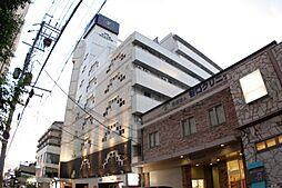 LEON'S BUILDING[705号室]の外観