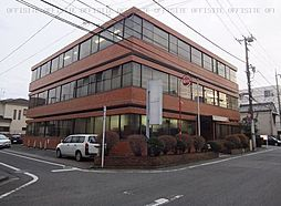 JR中央本線 八王子駅 徒歩13分の賃貸事務所