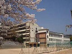 夢野中学校