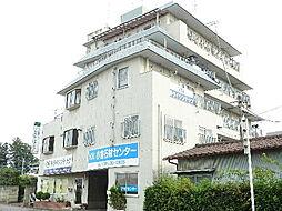 石川ビル[301号室]の外観