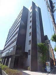 プロシード大阪西バロンドール[806号室]の外観