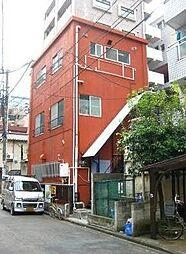 愛泉荘[2階]の外観