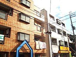 ロイヤル長吉[1階]の外観