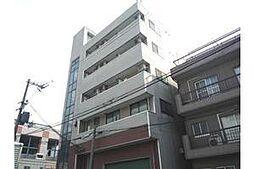 大八ビル[5階]の外観