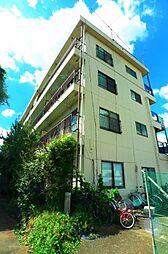 小沢ハイツ[4階]の外観