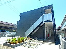 リブリ・M・Crest C[2階]の外観