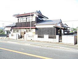 大牟田市大字唐船