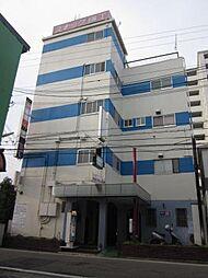 阪和ビル[3階]の外観