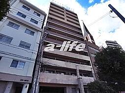 エスライズ新神戸[1201号室]の外観
