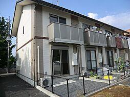 [テラスハウス] 茨城県つくば市田中 の賃貸【/】の外観