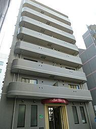 メイフェアハウス三田[5階]の外観