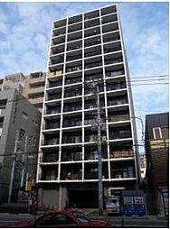 レジディア薬院大通[13階]の外観