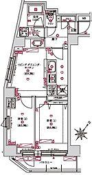 仮称 日本堤1丁目マンション 2F部分