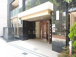 エステムプラザ大阪城パークフロント[10階]の外観