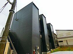 メゾンブラン北野田[2階]の外観