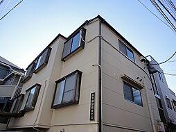 新宿建築組合ビル[203号室]の外観