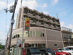the L・ビアータ[5階]の外観