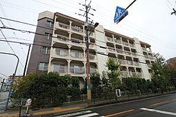 橋本マンション[204号室]の外観