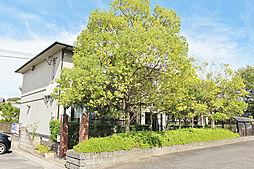 滋賀県甲賀市甲南町深川の賃貸アパートの外観