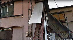 第三かしわ荘[18号室]の外観