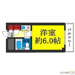 我孫子道駅 2.4万円