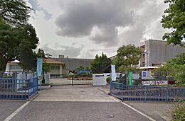 中学校神戸市立唐櫃中学校まで221m