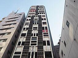 東京都新宿区若松町の賃貸マンションの画像
